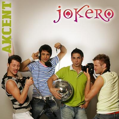 Akcent - Jokero